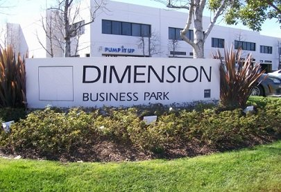 Dimension Business Park