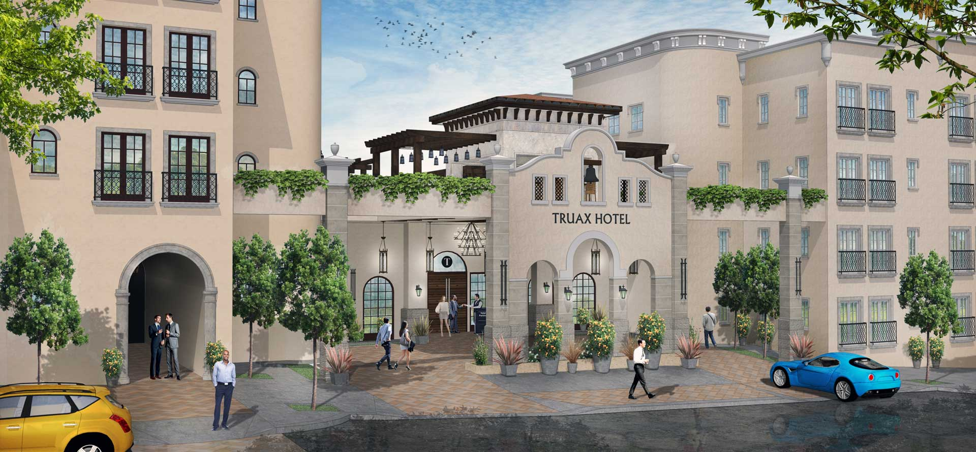 Truax Hotel Exterior Web Optimized May 2018 (2)